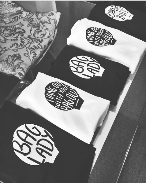 Baggy Apparel Shirts