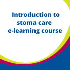 HCP Resources Introduction to Stoma Care
