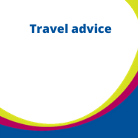 HCP Resources Travel advice