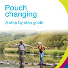 Pouch Changing Booklet