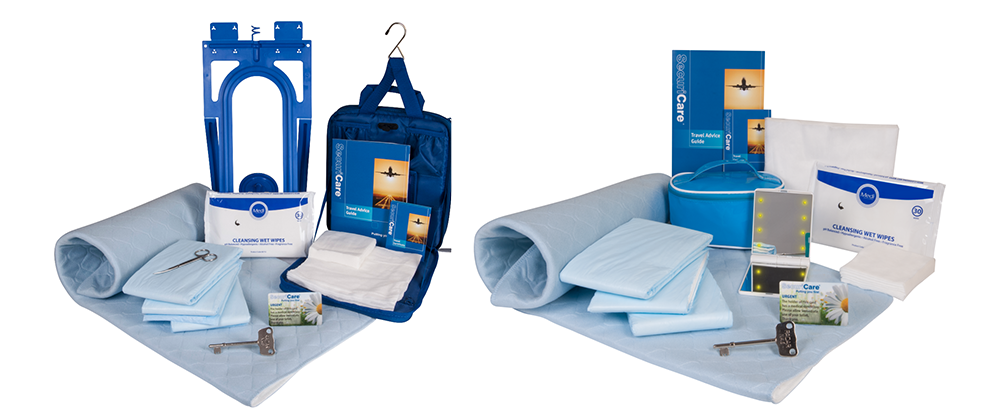 SecuriCare complimentary items 2