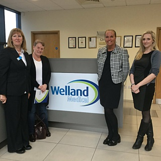 How Are Stoma Bags Made My Visit To Welland