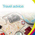 Travel Advice Booklet